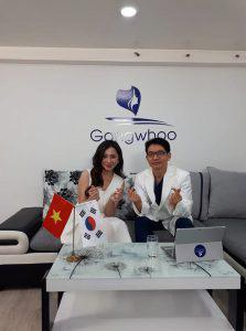 Giám đốc chuyên môn Hàn Quốc: DrPark Sung Yong