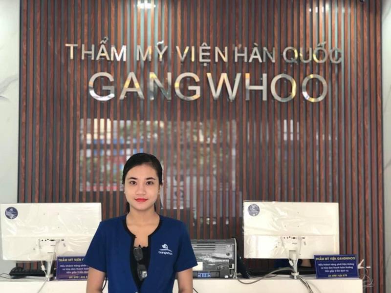 Khai Trương Thẩm Mỹ Viện Hàn Quốc Gangwhoo Tại Thành Phố Biên Hoà 7