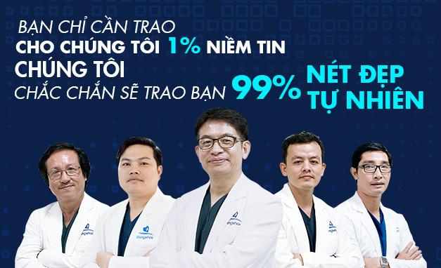 "Nâng Mũi Cấu Trúc SLine & LLine - Sửa Mũi Đẹp ""Triệu Like"" TPHCM 2021 4"