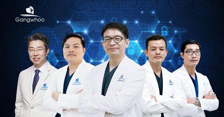 Đội ngũ bác sĩ chuyên phẫu thuật thẩm mỹ tại TPHCM