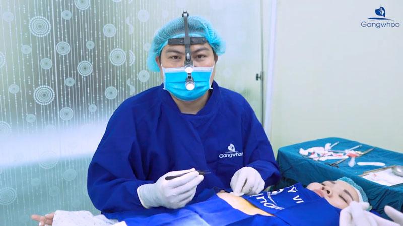 Phẫu thuật Thẩm Mỹ Kéo Núm Vú