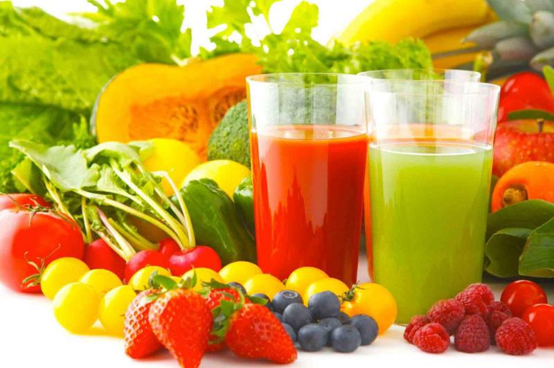 Chế độ ăn uống, sinh hoạt lành mạnh