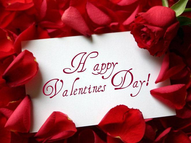 """4 Tip Khiến Nàng """"Lên Đỉnh"""" Ngày Valentine"""