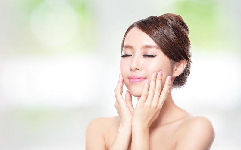 Các bước chăm sóc da mặt cần thực hiện tuần tự với nhau