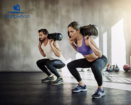 tập thể dục thường xuyên giúp trị da đầu nhờn