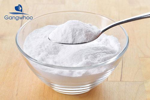 làm trắng da mặt bằng baking soda