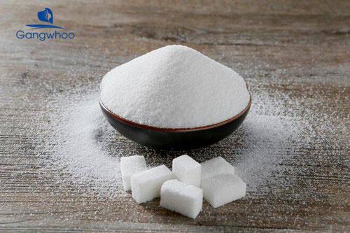 Cách chăm sóc da mặt trắng mịn bằng gia vị muối với đường