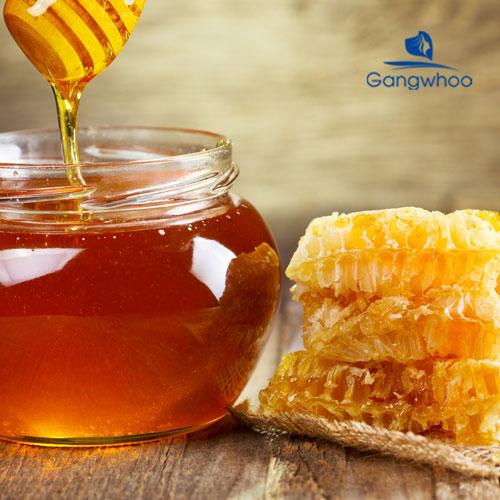 Cách làm trắng da toàn thân nhanh bằng mật ong và muối