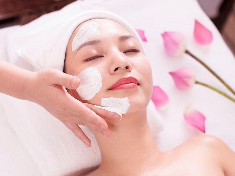 chăm sóc da mặt hiệu quả hơn với toner