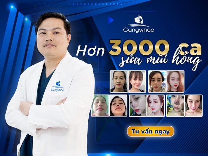 Top 5 Bác Sĩ Thẩm Mỹ Giỏi Nhất Thành Phố Hồ Chí Minh