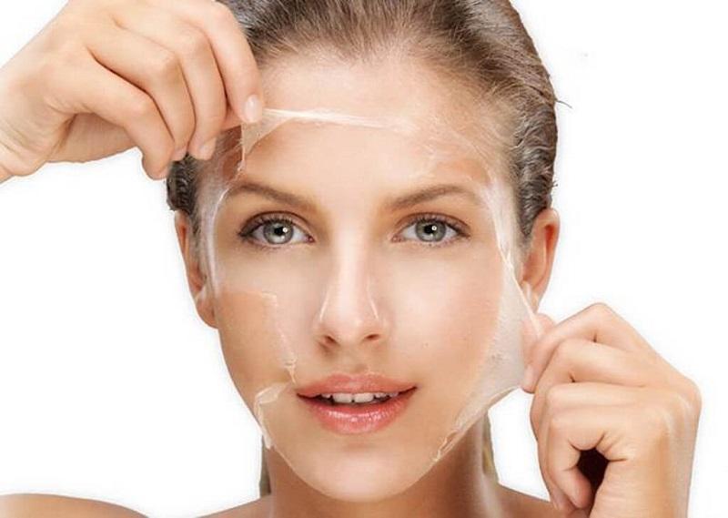 cách thải độc tố da mặt bằng mặt nạ là phương pháp hiệu quả tiện lợi và đơn giản