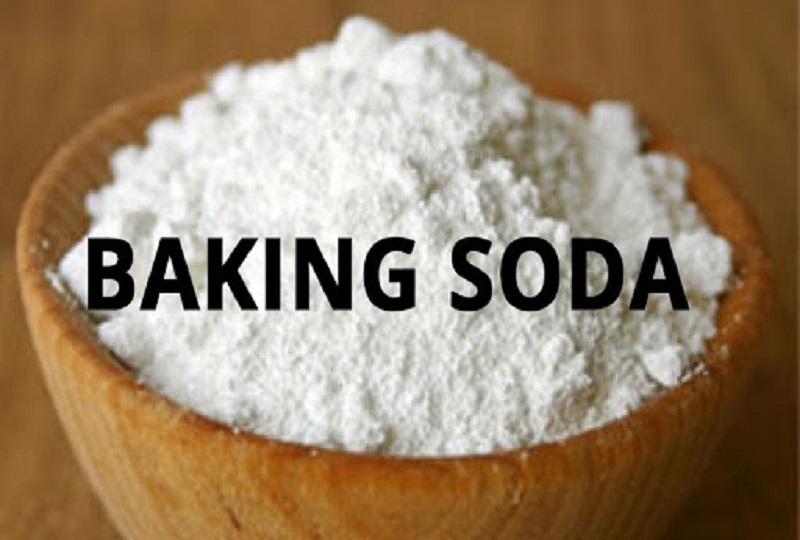 triệt lông nách bằng baking soda là phương pháp khá mới mẻ với hội chị em