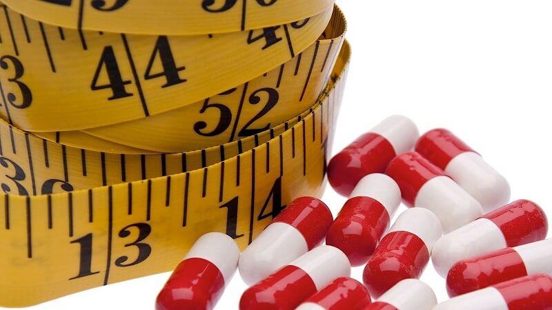 có nên uống thuốc giảm cân khi thuốc giảm cân lại gây béo