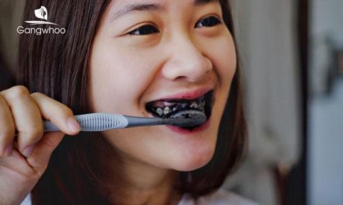 Than Hoạt Tính Có Làm Trắng Răng Không?
