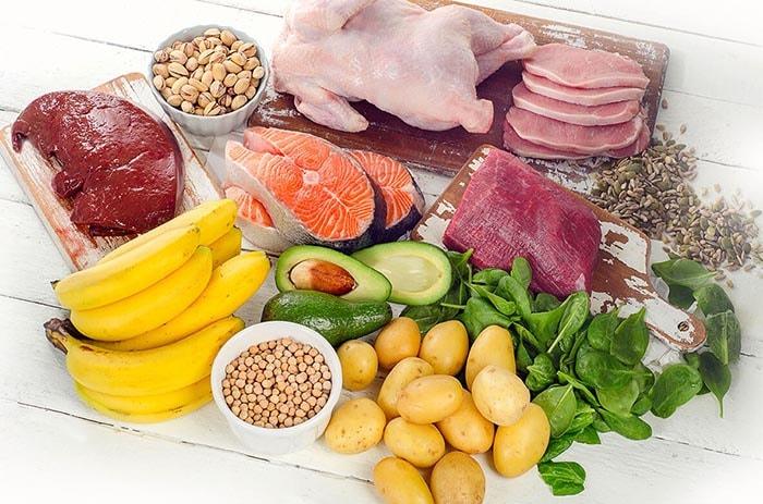 Những Thực Phẩm Giàu Vitamin B Không Thể Bỏ Qua