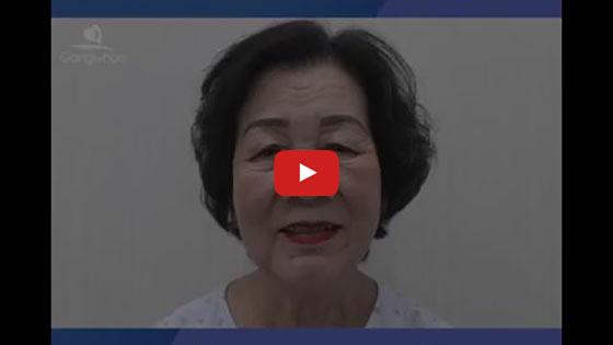 Căng Da Mặt Bằng Chỉ - Tươi Trẻ Căng Bóng Đẹp TPHCM 2020 6