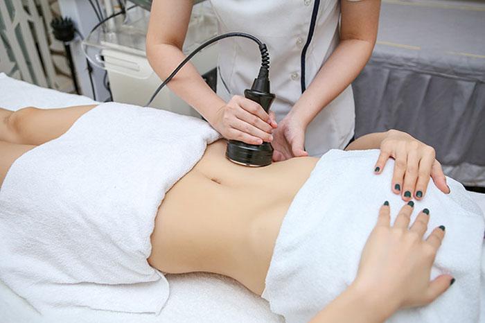 Công Nghệ Giảm Mỡ Lipo Ultrasound Giảm Tức Thì Ngay Lần Đầu