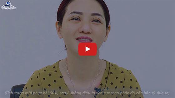 Sửa Mũi Hỏng Sau Phẫu Thuật Uy Tín Tốt Nhất Ở TPHCM 2020 16