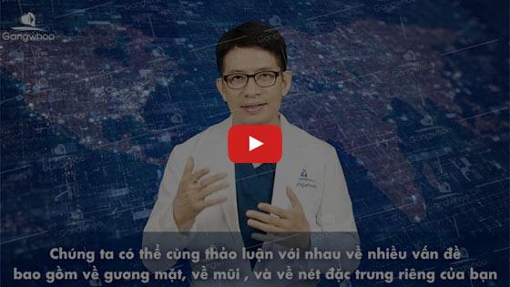 """Bác Sĩ Hàn Quốc Park Sung Yong """"Phù Thủy"""" Của TMV Gangwhoo 2"""