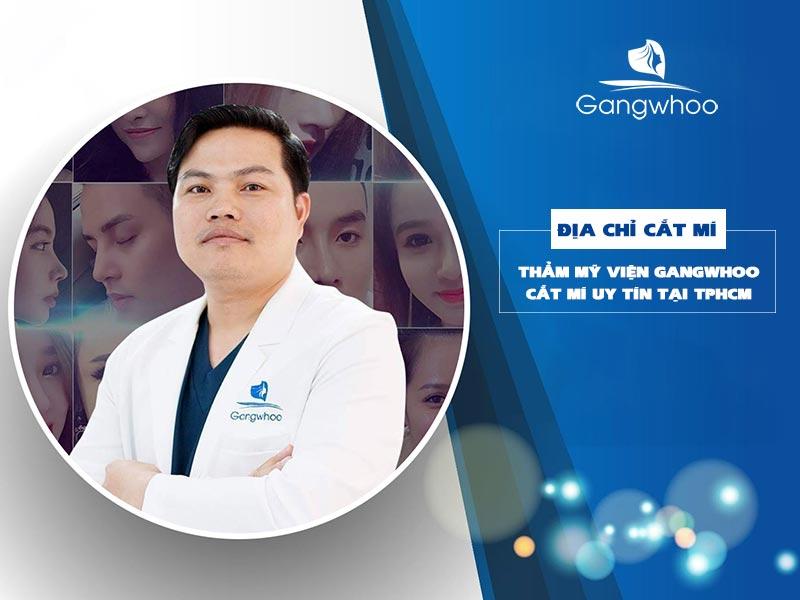 Bác Sĩ Nào Cắt Mí Mắt Đẹp Và Uy Tín Tại Sài Gòn