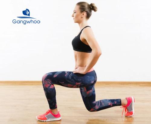 Bài tập yoga giúp giảm size bắp chân