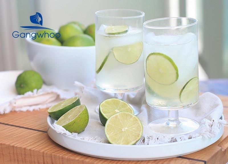 Cách giảm béo mặt và giảm béo toàn thân hiệu quả với nước chanh