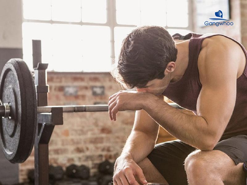 tập luyện quá nhẹ cũng không mang lại cơ bụng 6 múi