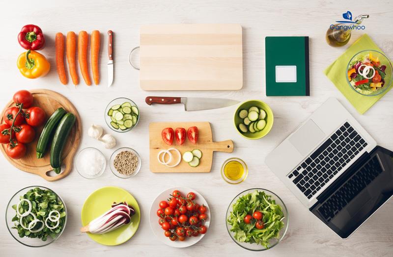ăn uống lành mạnh, khoa học là cách có 6 múi nhanh và hiệu quả