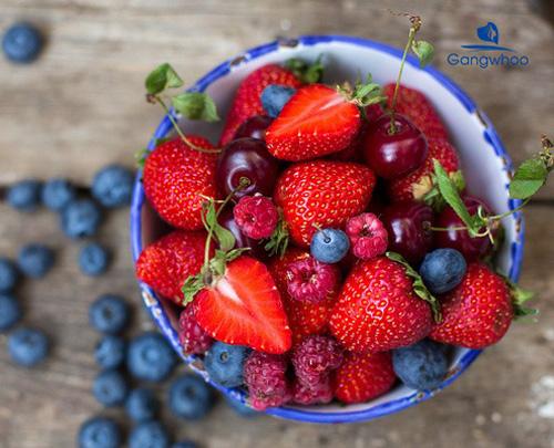 Ăn Gì Để Da Mặt Căng Mịn? 15 Thực Phẩm Trẻ Hóa Da Hiệu Quả 1