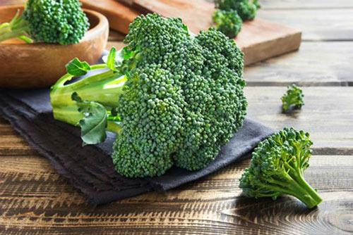 ăn gì đẹp da nhất - bông cải xanh