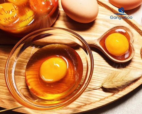 Các loại vitamin A và B, collagen giúp chống oxy hóa chăm sóc tái tạo làn da săn chắc và mịn màng.