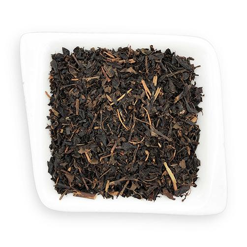 Cách trị nhiệt miệng tại nhà Chè (trà đen)