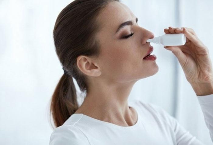 Cách vệ sinh mũi sau khi nâng 2