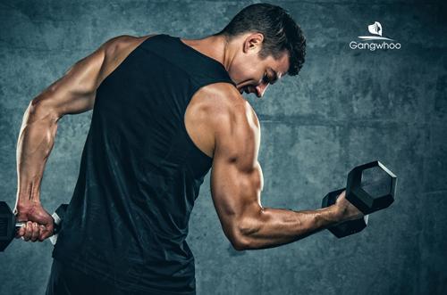 tập thể dục giúp trẻ hóa da cho nam