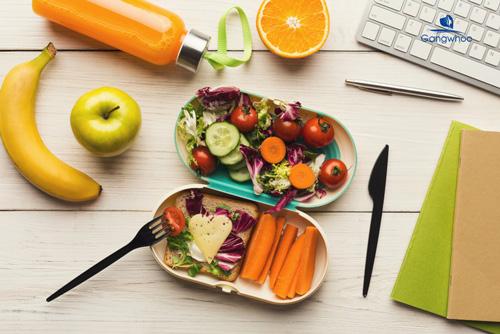 ăn uống hợp lý để giảm chỉ số BMI