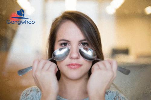 khắc phục lỗ mũi to bằng thìa