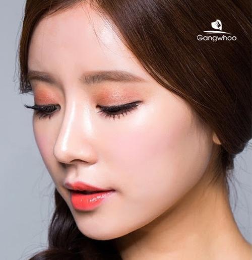 nâng mũi, sửa mũi giúp bạn sở hữu dáng mũi đẹp hơn, ít khuyết điểm hơn