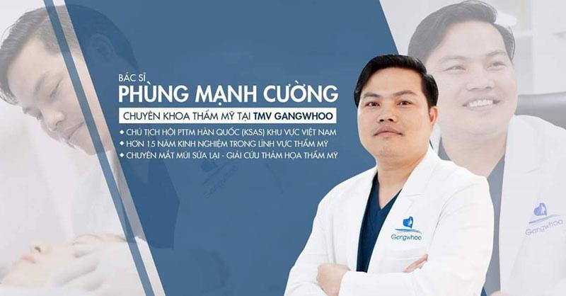 Bác Sĩ Sửa Mí Mắt Giỏi Cho Việt Kiều Ở Việt Nam 3