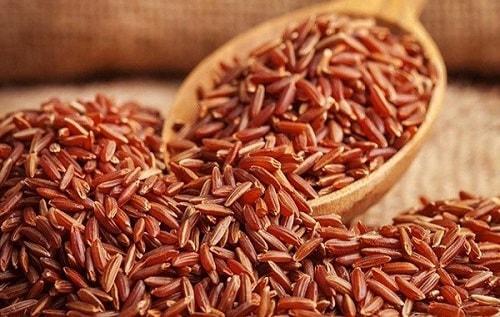 Thực đơn ăn kiêng hiệu quả bằng gạo lứt