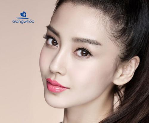 mắt bồ câu là được xem là tiêu chuẩn của đôi mắt đẹp