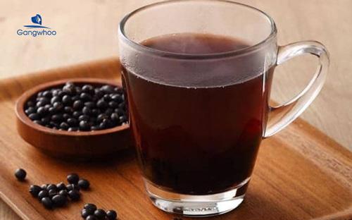 thức uống giảm cân hiệu quả từ đậu đen