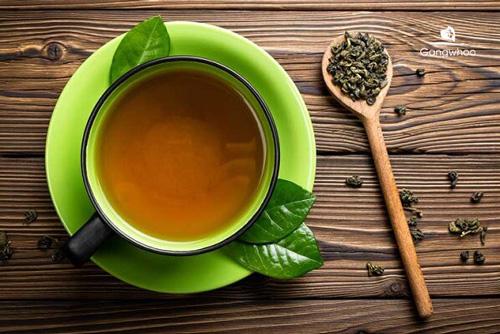 Trà xanh là thức uống giảm cân giảm mỡ thừa hiệu quả