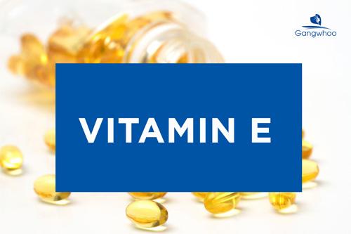 điều trị sẹo rỗ bằng vitamin E được cho là có hiệu quả cao