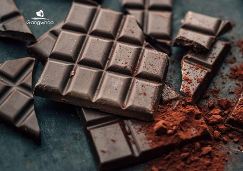 ăn socola có nhiều lợi ích sức khỏe