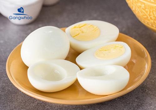 ăn trứng giúp làm mông to hơn quyến rũ hơn