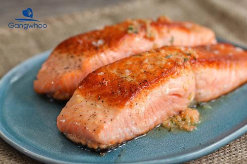 ăn cá giúp gia tăng kích thước vòng 3