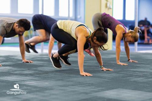 tập luyện cardio mang lại những lợi ích sức khỏe