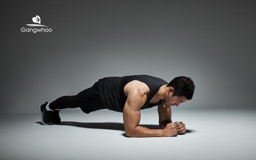 Plank Là Gì? Hướng Dẫn Tập Plank Đúng Cách