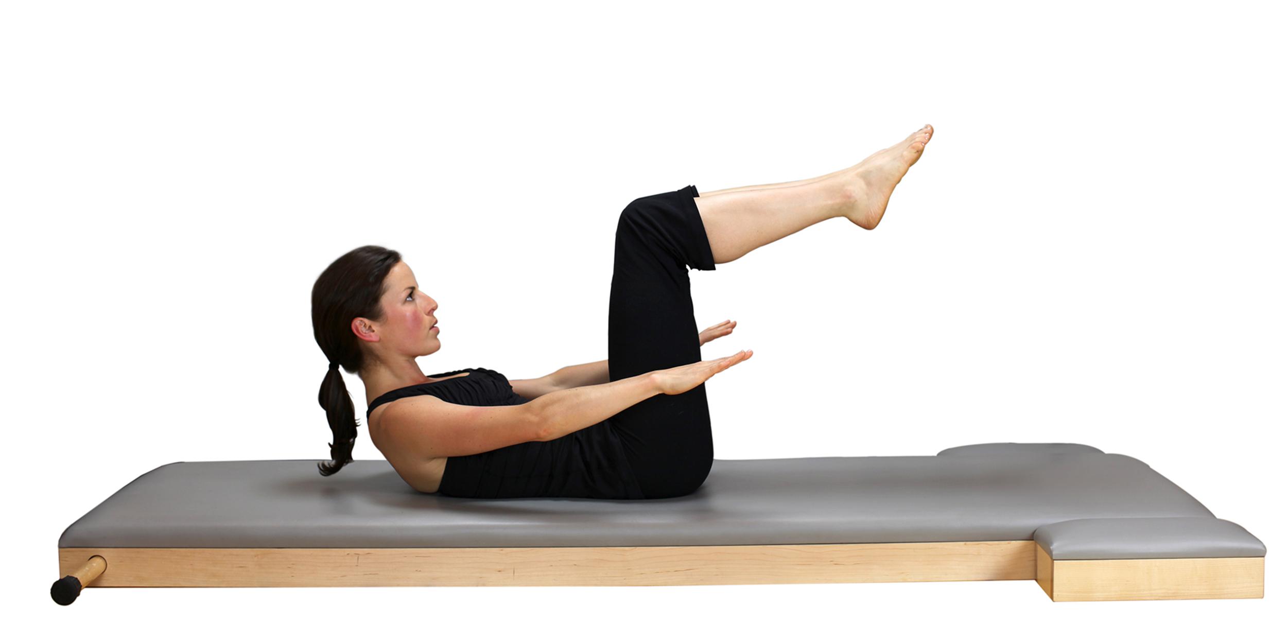 9 Bài Tập Pilates Giảm Cân Hiệu Quả Tại Nhà 1