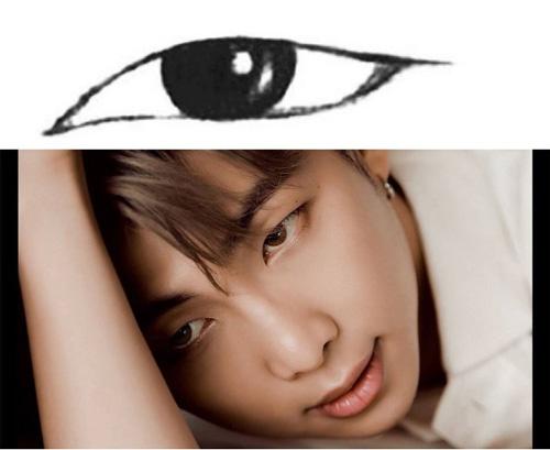 Mắt Tam Bạch